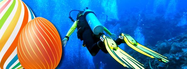 Centrum potápění Amers - potápěčské zájezdy do Chorvatska