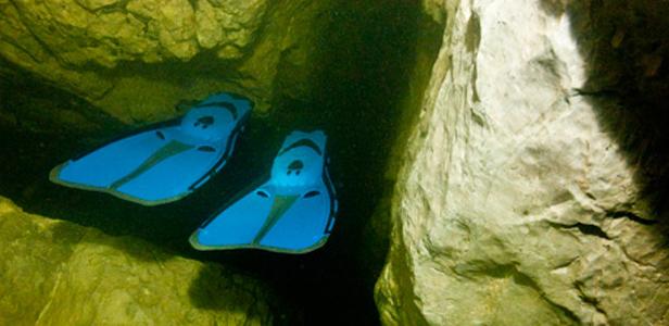 Centrum potápění Amers - Obertraun 05.2011 - foto 5