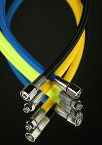 Miflex - hadice pro potápění