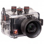 pouzdro IKELITE pro fotoaparát Sony RX100
